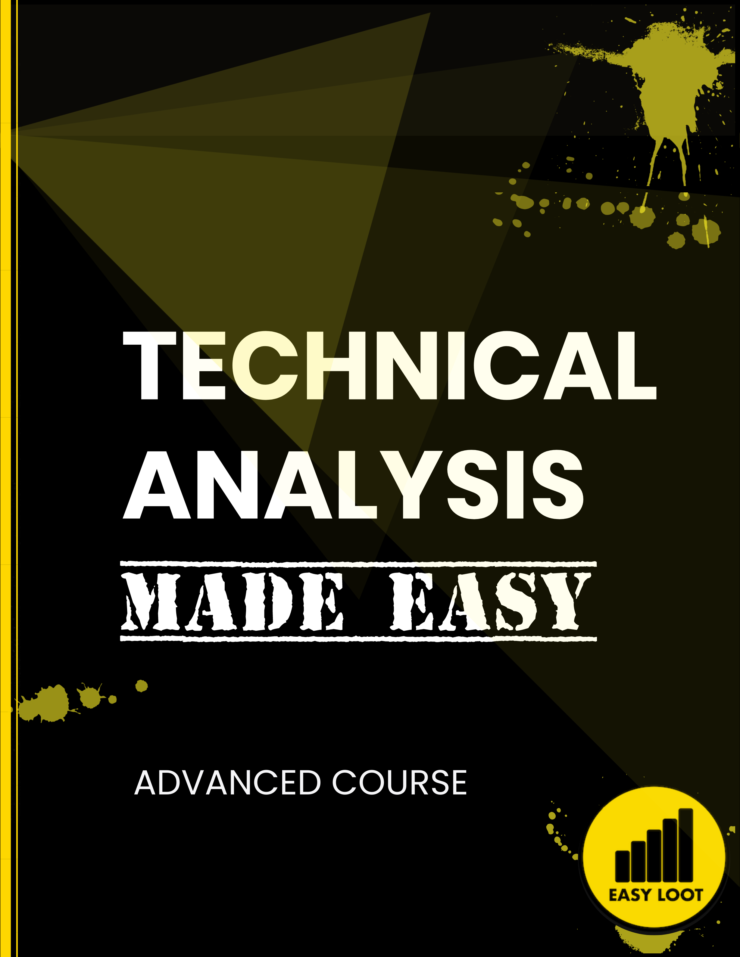 Easy Loot Technical Analysis Made Easy eBook v2