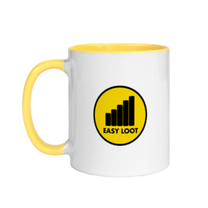 Easy Loot Coffee Mug