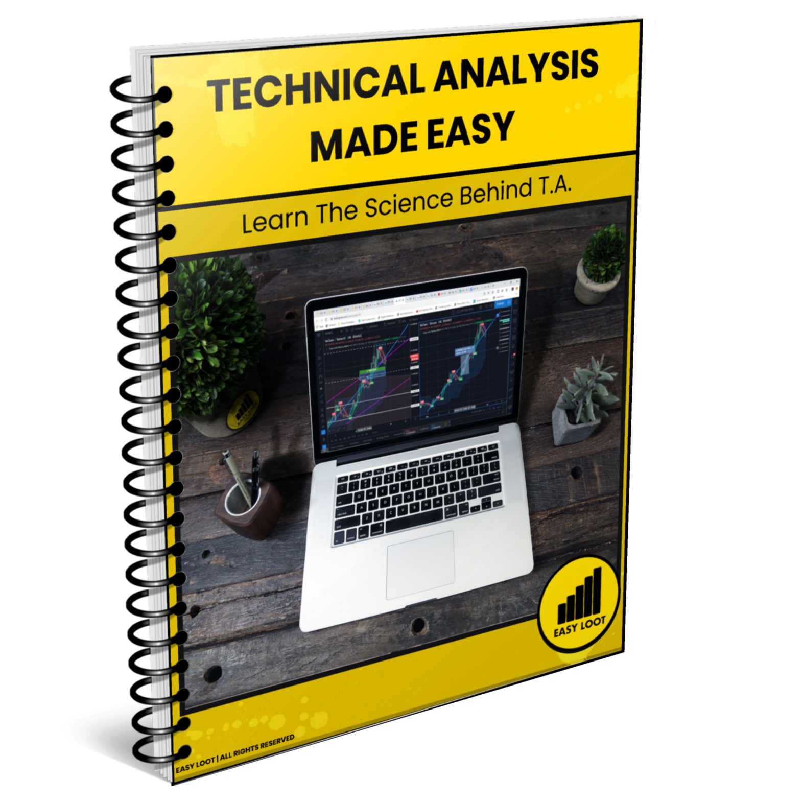 Technical Analysis Made Easy eBook by Easy Loot